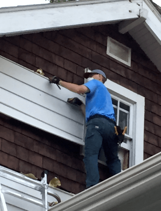 How to Paint Aluminum Siding in 7 Simple Steps (Plus Video)